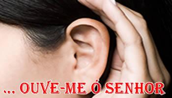 ouvidos atentos ao Senhor