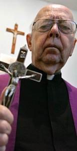 Oração Pe Gabrieli Amorth