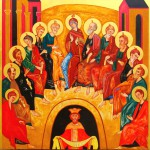 Veni Creator Spiritus - Oração ao Espírito Santo