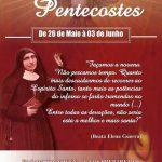 Novena em Honra ao Espírito Santo - Beata Elena Guerra