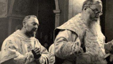 Novena de São Pio de Pietrelcina 3º dia