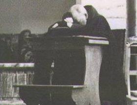 Novena de São Pio de Pietrelcina 2º dia