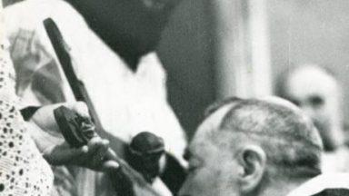 Novena de São Pio de Pietrelcina 6º dia