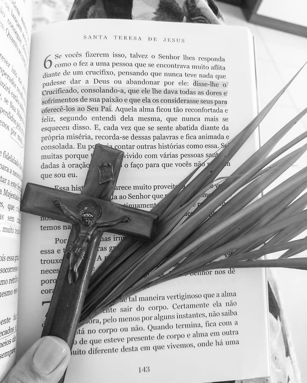 Domingo de Ramos Ímpar