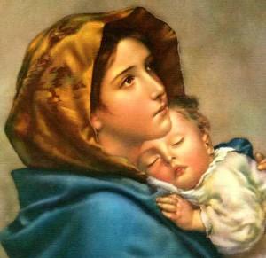 A consagração como perfeita devoção a Jesus por Maria