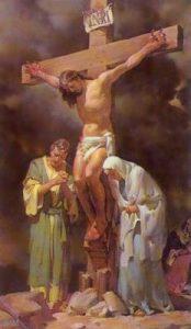 Como seguir os passos de Jesus Cristo?