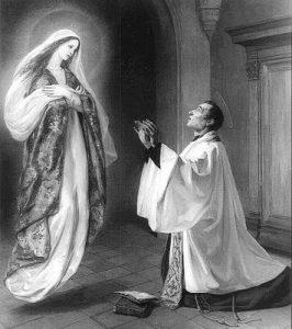 São Luís Maria ensina que a devoção a Maria é feita de práticas interiores e exteriores