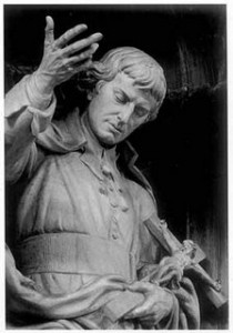 São Luís nos fala dos falsos devotos da Virgem Maria.
