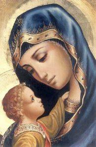 Qual a necessidade da consagração a Maria?