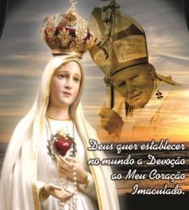 Saiba como preparar-se para a consagração total a Nossa Senhora.
