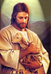 Onde podemos encontrar Jesus Cristo?