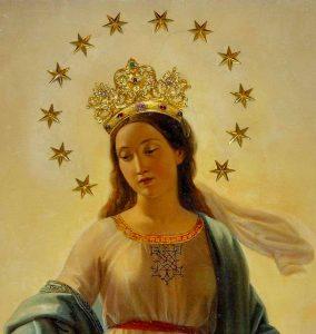 Saiba como rezar a Coroinha de Nossa Senhora.