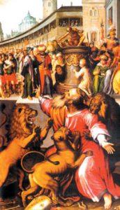 A perseguição dos cristãos no Egito - Todo de Maria