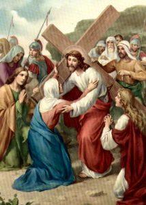 A Virgem Maria foi formada para ser a crente perfeita
