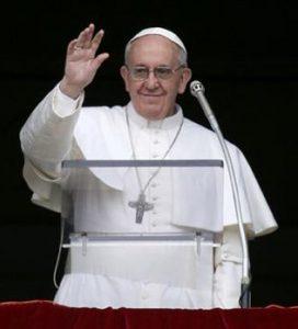 Papa Francisco convoca dia de jejum e oração pela paz mundial