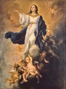 Os consagrados são chamados a fazer tudo em Maria