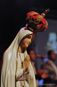 Recomendações para a consagração a Virgem Maria