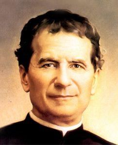 Dom Bosco e a sua devção a Nossa Senhora Auxiliadora