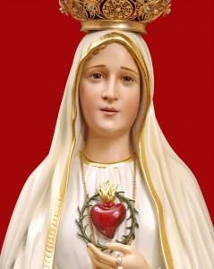 A Virgem Maria, obra-prima do Deus Altíssimo