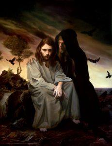 Nos perguntemos: que lugar Deus tem em minha vida?