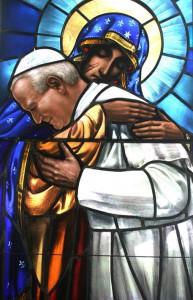 O segredo de santidade do Beato João Paulo II