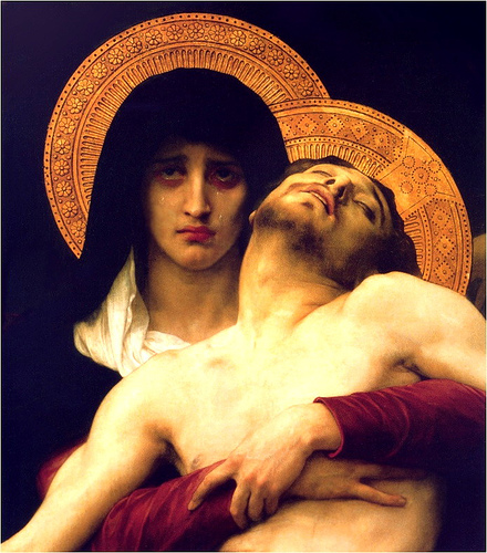 Resultado de imagem para sofrimento jesus