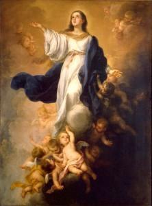O programa Ofício da Imaculada Conceição