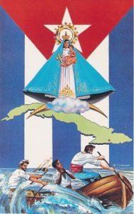 Poema à Virgem da Caridade do Cobre, padroeira de Cuba