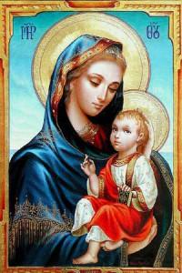 A Bíblia e o culto a Maria
