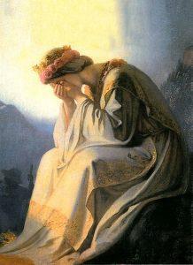 A mensagem de Nossa Senhora de La Salette