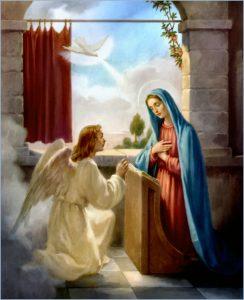 Ave-Maria: oração agradável a Nossa Senhora
