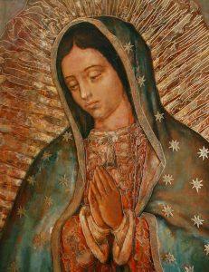 O início da preparação para a consagração a Maria
