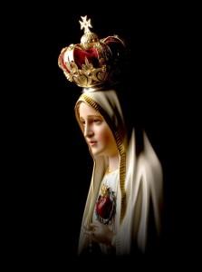O consagrado a Maria pode pedir em suas orações?
