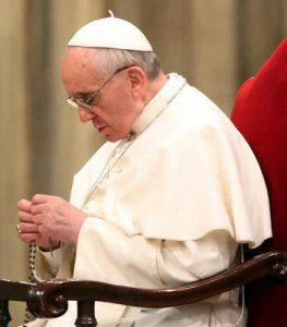 Papa Francisco e o Rosário