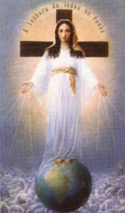 Senhora e Mãe de Todos os Povos