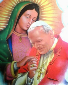 Fazer ou não a consagração a Maria