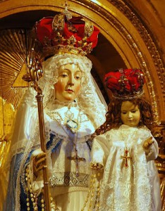 Os falsos devotos de Maria e o espírito do mundo