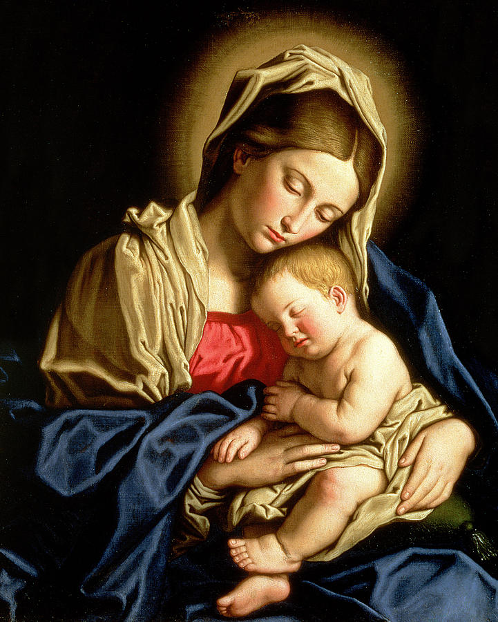 The 114 best images about Virgem Maria, Jesus e Santos on Pinterest