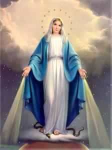 Saiba os motivos pelos quais devemos pedir a graça do conhecimento da Virgem Maria.