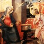 A Imaculada Conceição de Maria já estava prevista desde o princípio, no Advento eterno, em Deus.