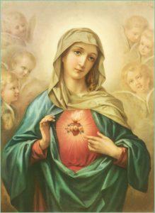 Saiba o que fazer no dia da consagração a Jesus Cristo e a Nossa Senhora.