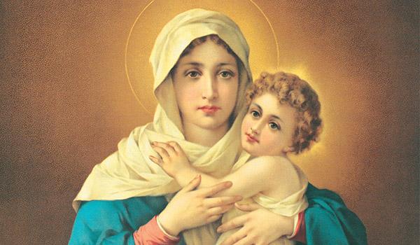 Entrevista com Sandro Aparecido Arquejada sobre a sua consagração e devoção a Virgem Maria.