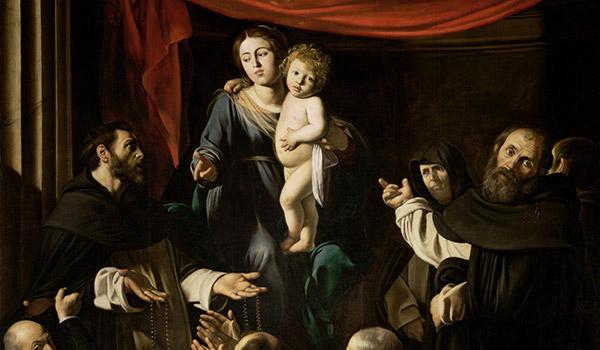 Saiba qual a importância da atenção e a devoção na oração do Rosário da Virgem Maria.