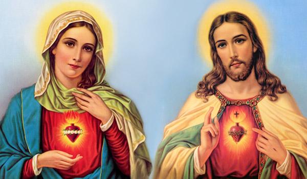 Conheça a importância da devoção ao Sagrado Coração de Jesus e ao seu Imaculado Coração de Maria em nossos dias.