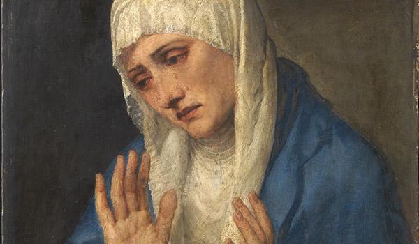 Nós aprofundamos o conhecimento da Eucaristia e aprendemos a viver o seu insondável mistério na escola da Virgem Maria, a mulher eucarística.