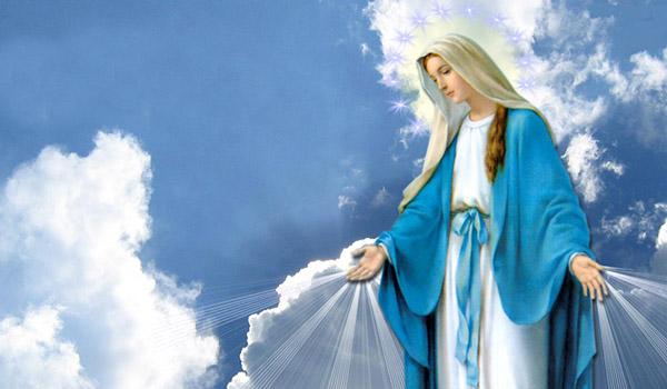 Em suas aparições em Pernambuco, Nossa Senhora das graças alertou-nos para o grande perigo do Comunismo no Brasil.