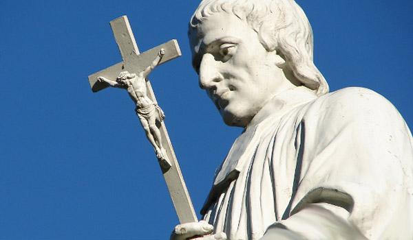 Conheçamos e rezemos o Rosário meditado de São Luiz Maria Grignion de Montfort, grande apóstolo de Nossa Senhora.