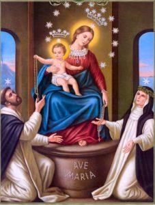 Conheça a extraordinária história de Bartolo Longo: um homem transformado pelo Rosário e pela devoção a Nossa Senhora.