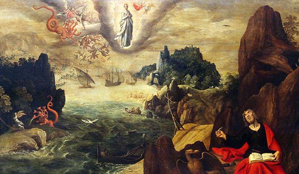 O auxílio materno de Nossa Senhora se faz presente na história da Igreja Católica, principalmente em tempos de perseguição.