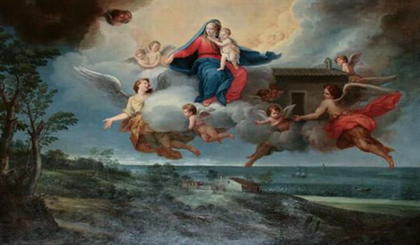 Saiba o significado dos títulos da Virgem Maria como Vaso da graça de Deus; Vaso insigne de devoção; Vaso honorável; Vaso espiritual.